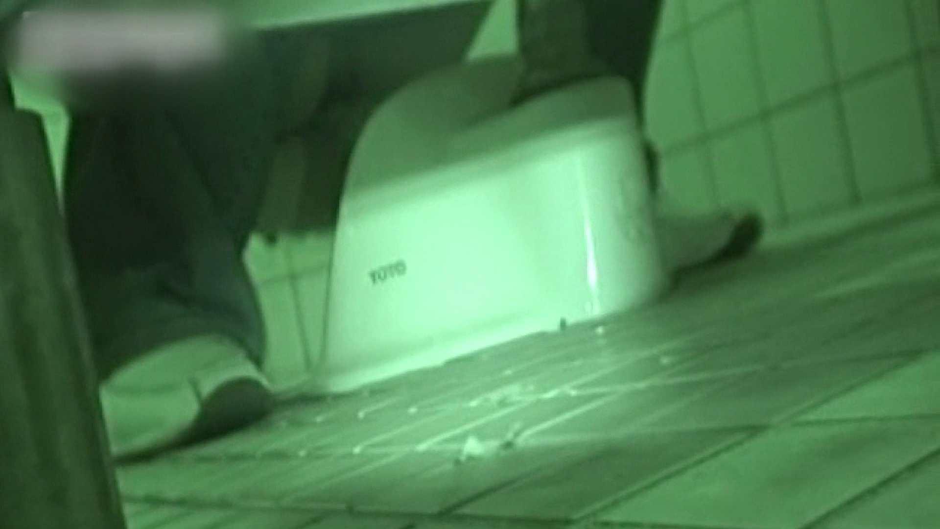 ロックハンドさんの盗撮記録File.62 潜入 エロ無料画像 10pic 3