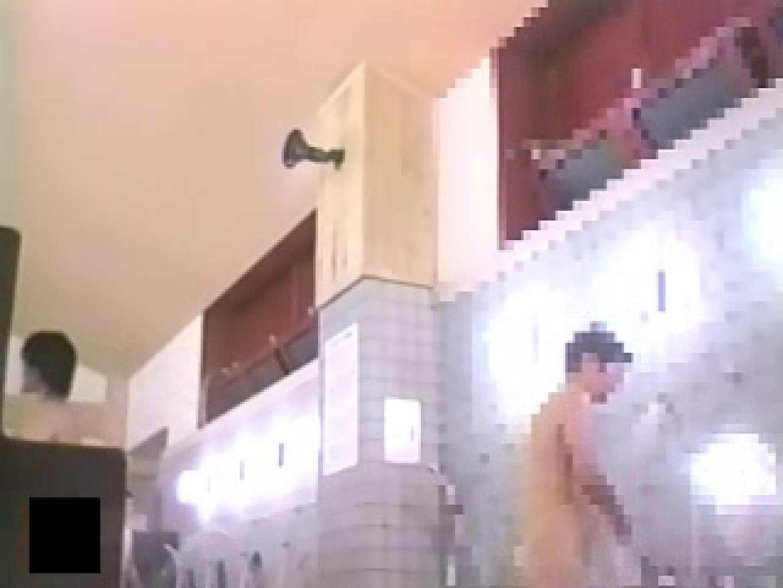 最後の楽園 女体の杜 洗い場潜入編 第1章 vol.5 肛門 のぞき動画画像 11pic 11
