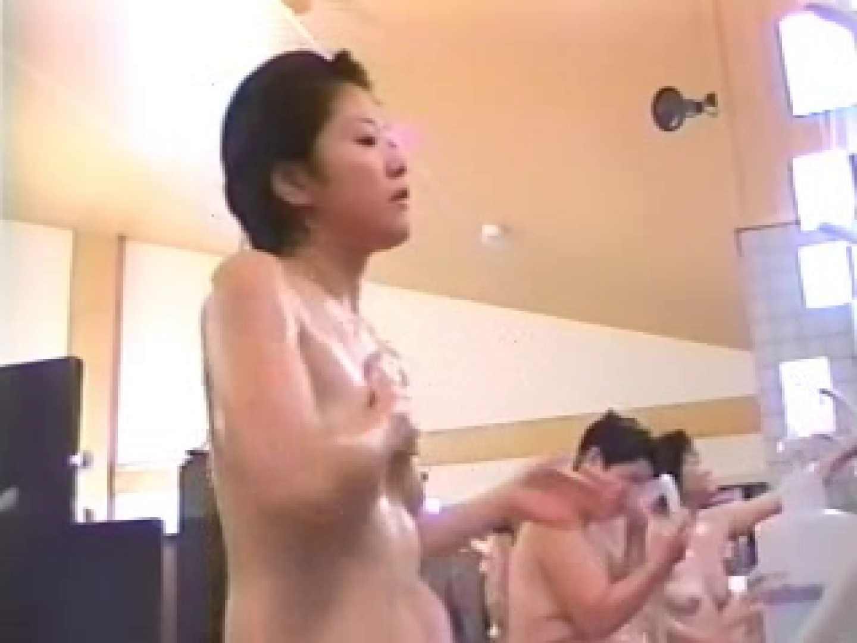 最後の楽園 女体の杜 洗い場潜入編 第2章 vol.4 潜入 | ハプニング  12pic 1
