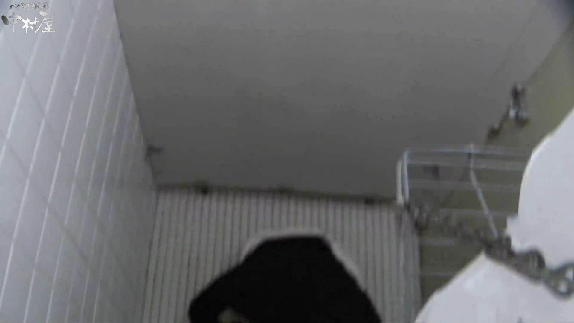 vol.07 命がけ潜伏洗面所! パンツの跡(ひも付き) 潜入  13pic 4