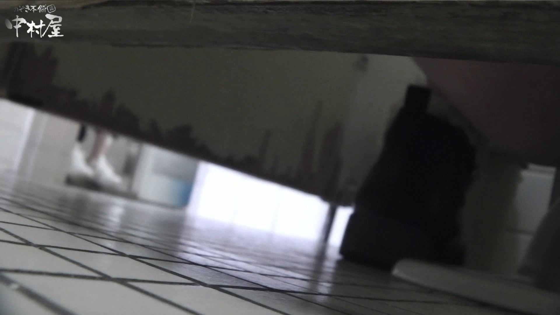 vol.30 命がけ潜伏洗面所! イボさん OLのプライベート ヌード画像 11pic 6