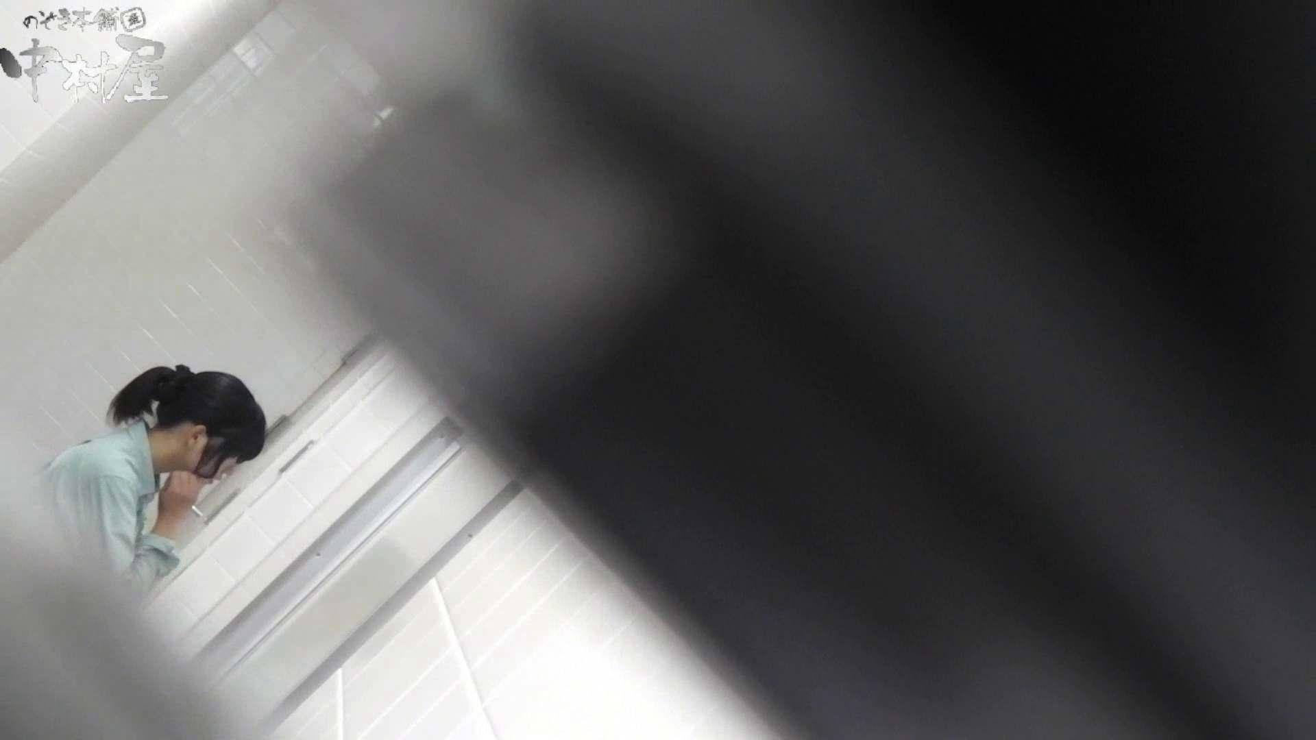 vol.32 命がけ潜伏洗面所! ポニテのケツ毛 潜入 おまんこ動画流出 12pic 11