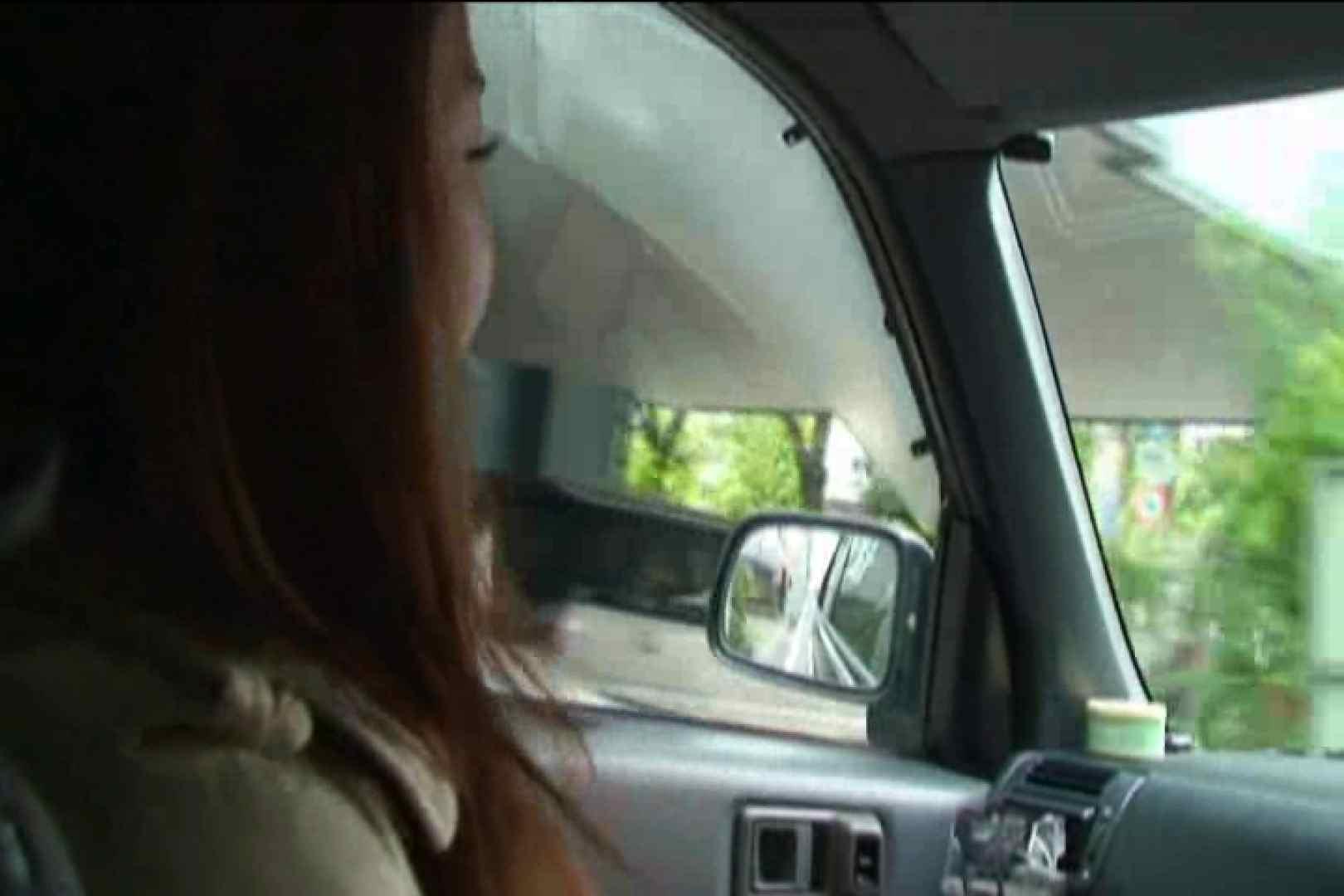 車内で初めまして! vol02 OLのプライベート 性交動画流出 13pic 2