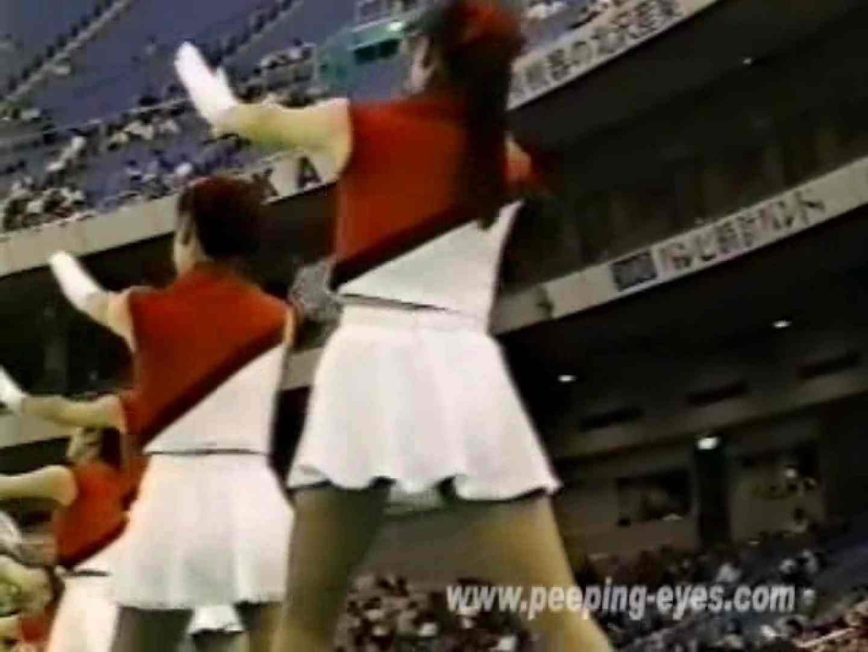 突撃チアマン秘蔵コレクションGOGO!チアガール Vol.09 股間 おめこ無修正動画無料 13pic 11