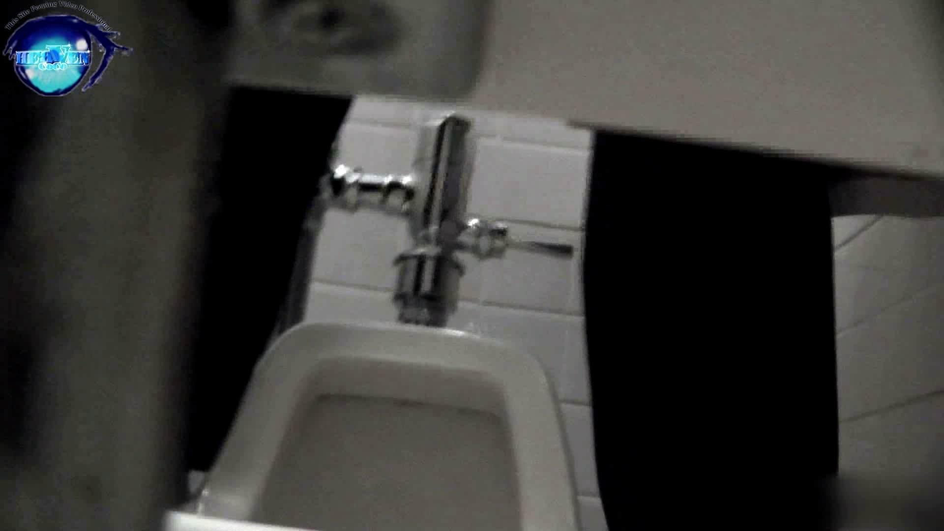 お銀さんの「洗面所突入レポート!!」 vol.54 エロすぎる捻り?前編 洗面所   OLのプライベート  13pic 5