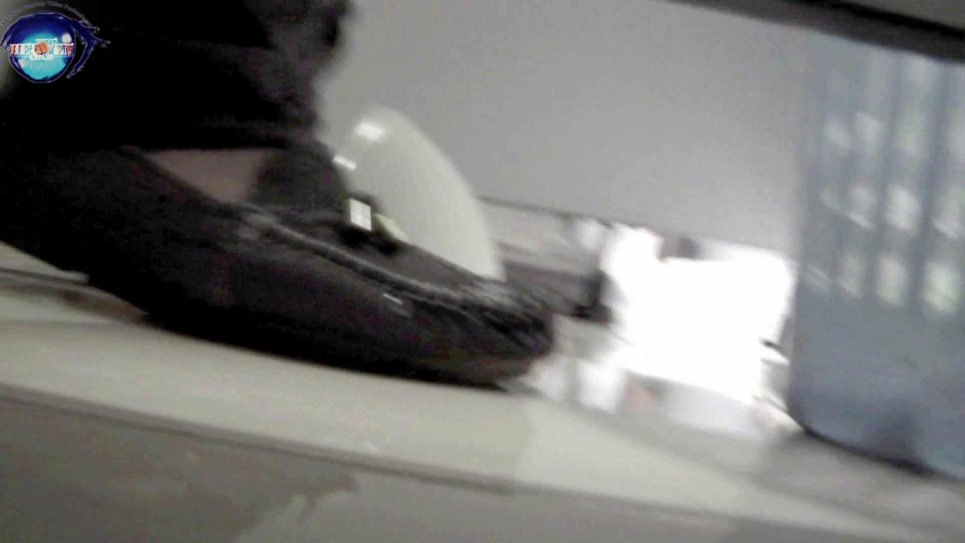 洗面所突入レポート!!お銀 vol.67 新たな場所への挑戦が始まる!!前編 トイレハメ撮り   OLのプライベート  10pic 10