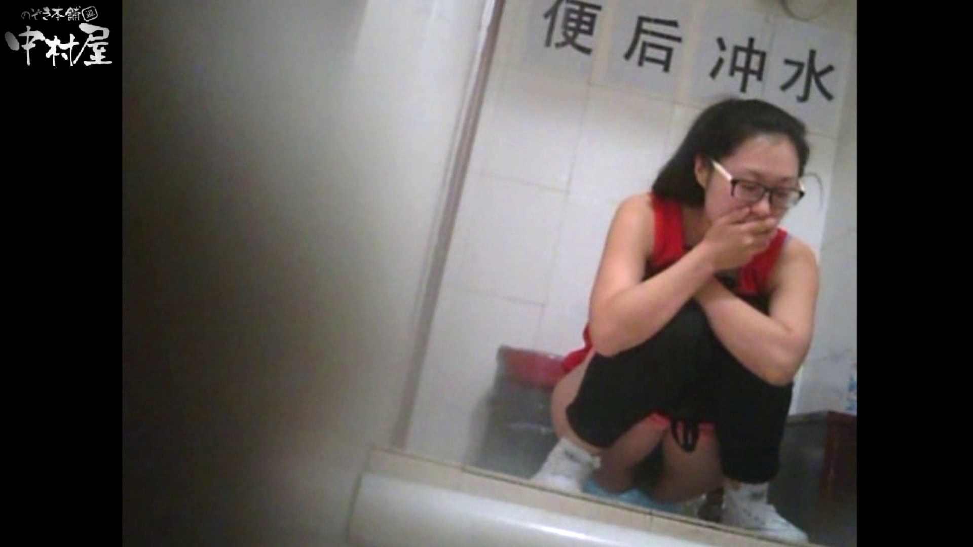李さんの盗撮日記 Vol.12 トイレハメ撮り えろ無修正画像 10pic 3