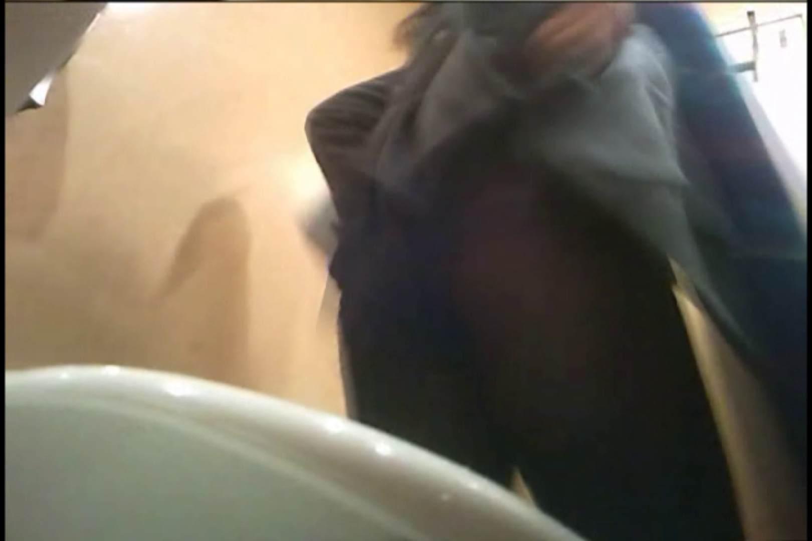 潜入!!女子化粧室盗撮~絶対見られたくない時間~vo,10 お姉さん のぞき動画画像 10pic 5