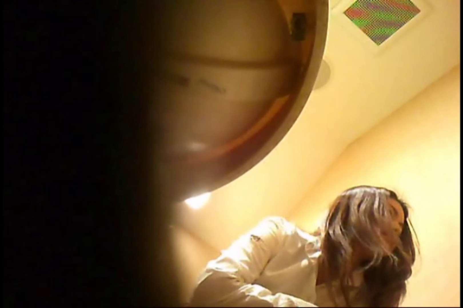 潜入!!女子化粧室盗撮~絶対見られたくない時間~vo,34 お尻 | 丸見え  13pic 6