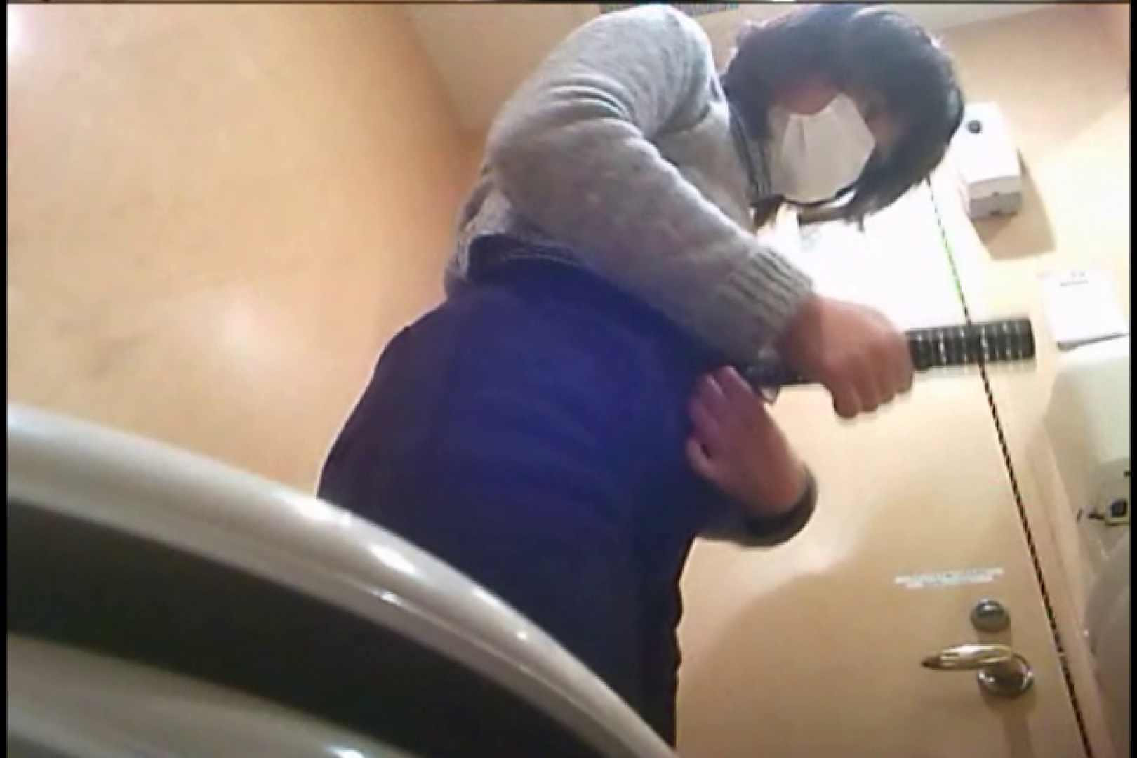 潜入!!女子化粧室盗撮~絶対見られたくない時間~vo,77 チラ のぞき動画画像 10pic 10