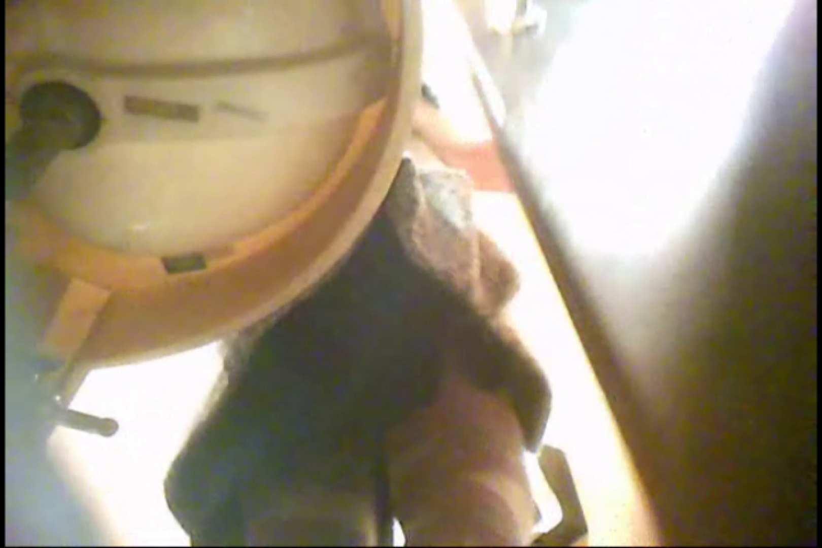 潜入!!女子化粧室盗撮~絶対見られたくない時間~vo,85 エロカワ下着 えろ無修正画像 11pic 11