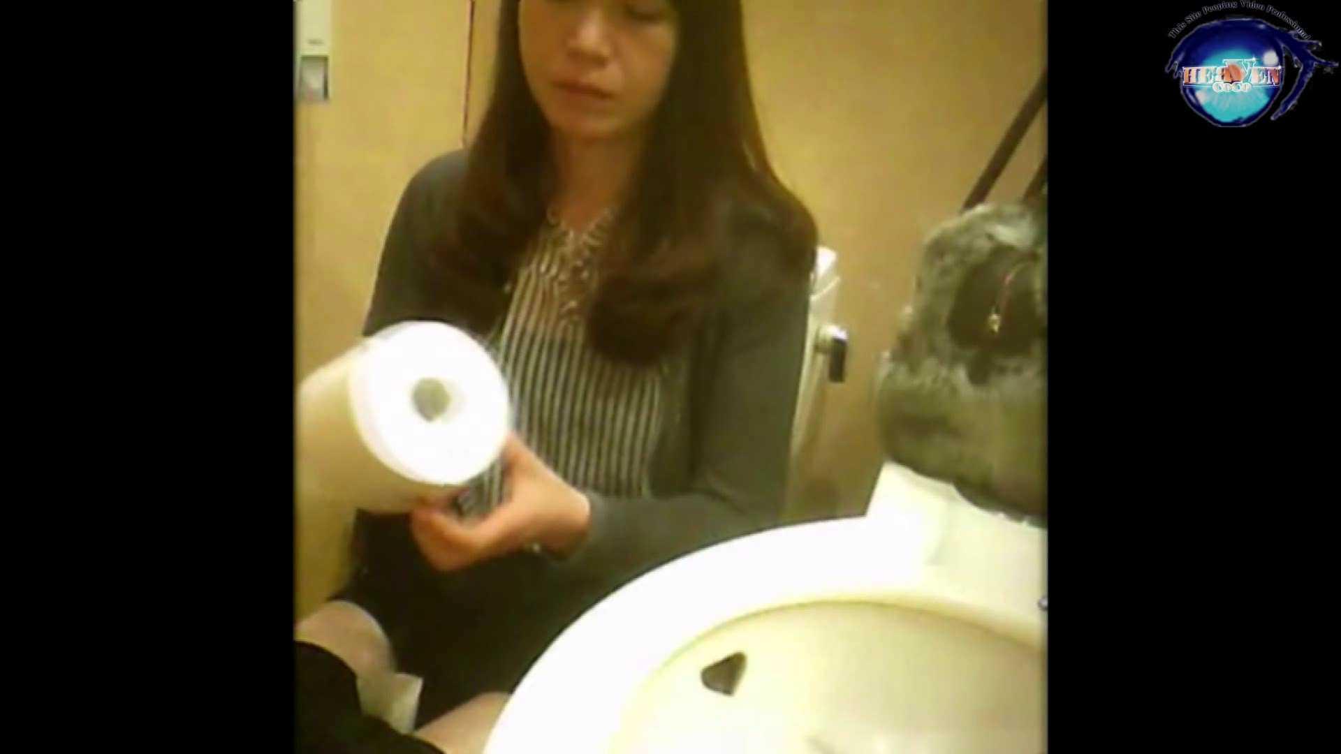 突撃!女子化粧室の真実vol.18 前編 OLのプライベート | 盗撮特撮  13pic 7