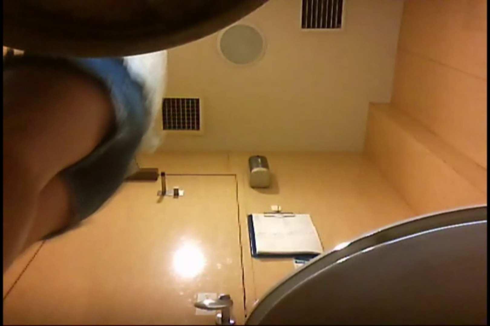 実録!魂の女子化粧室盗撮!!~隠れ潜む特殊カメラ~vo,52 盗撮特撮  13pic 3