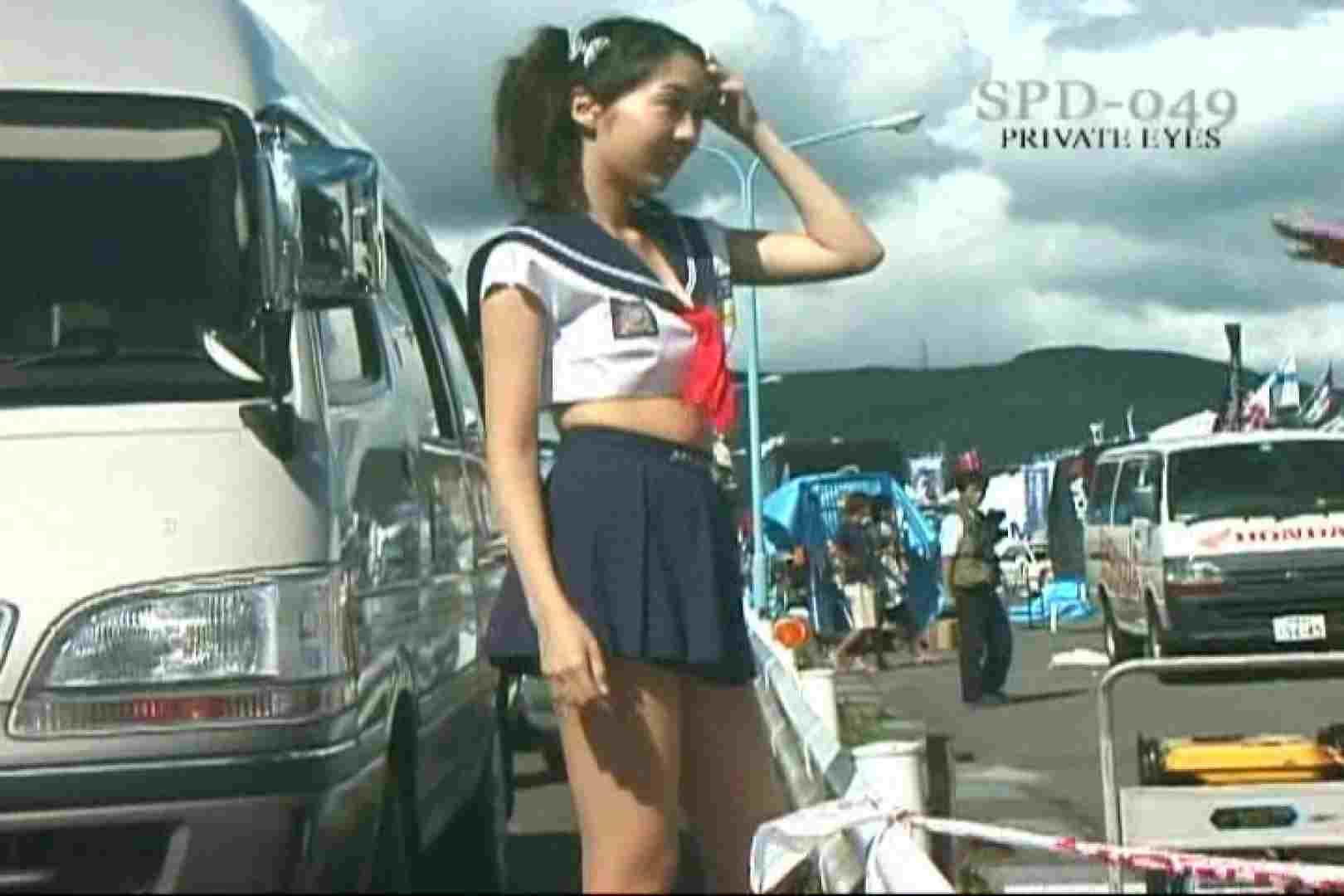 高画質版!SPD-049 サーキットの女神達 99'GT富士第5戦 高画質 えろ無修正画像 10pic 8