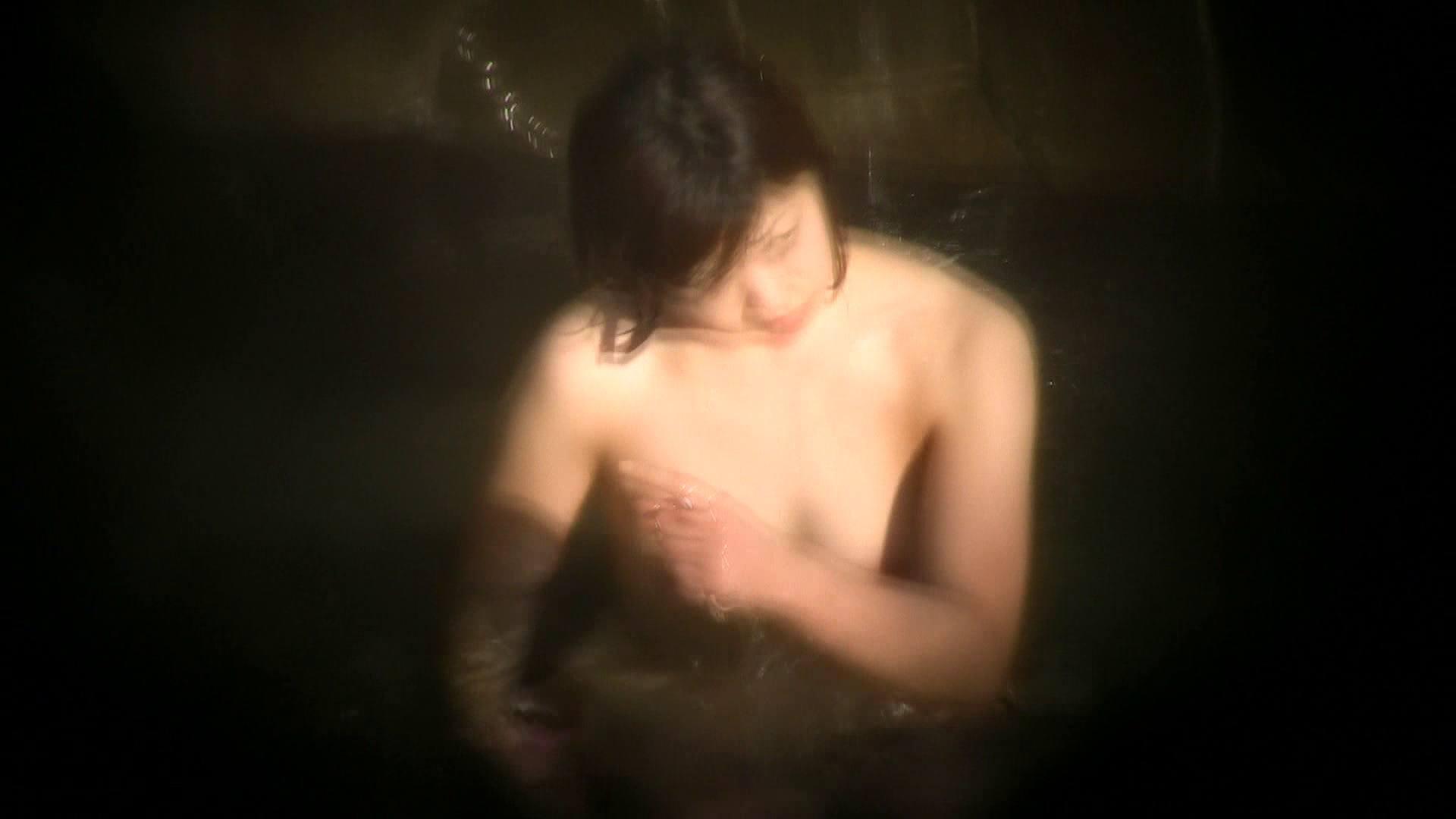 高画質露天女風呂観察 vol.005 入浴  12pic 7