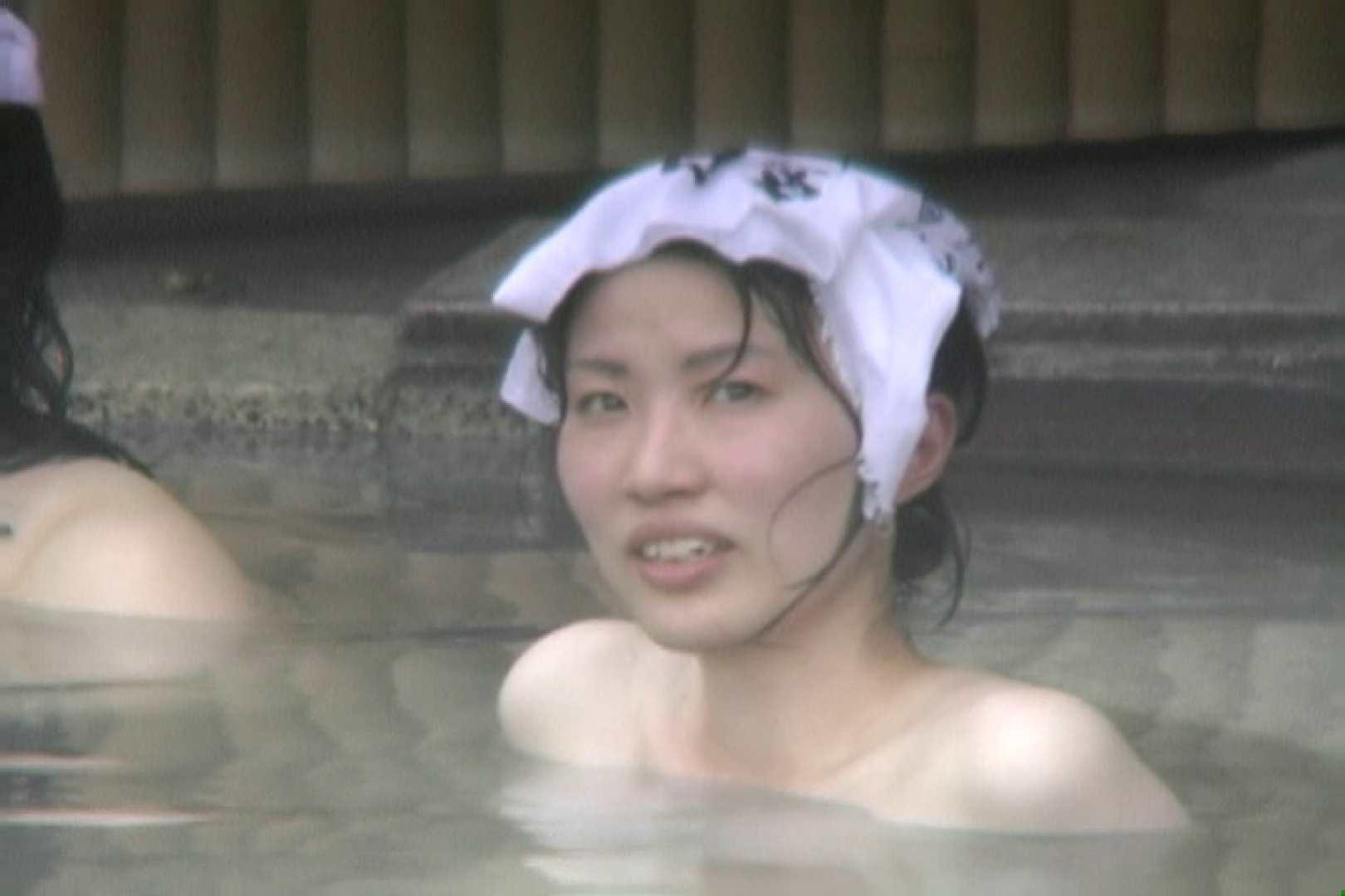 高画質露天女風呂観察 vol.013 望遠 えろ無修正画像 11pic 6