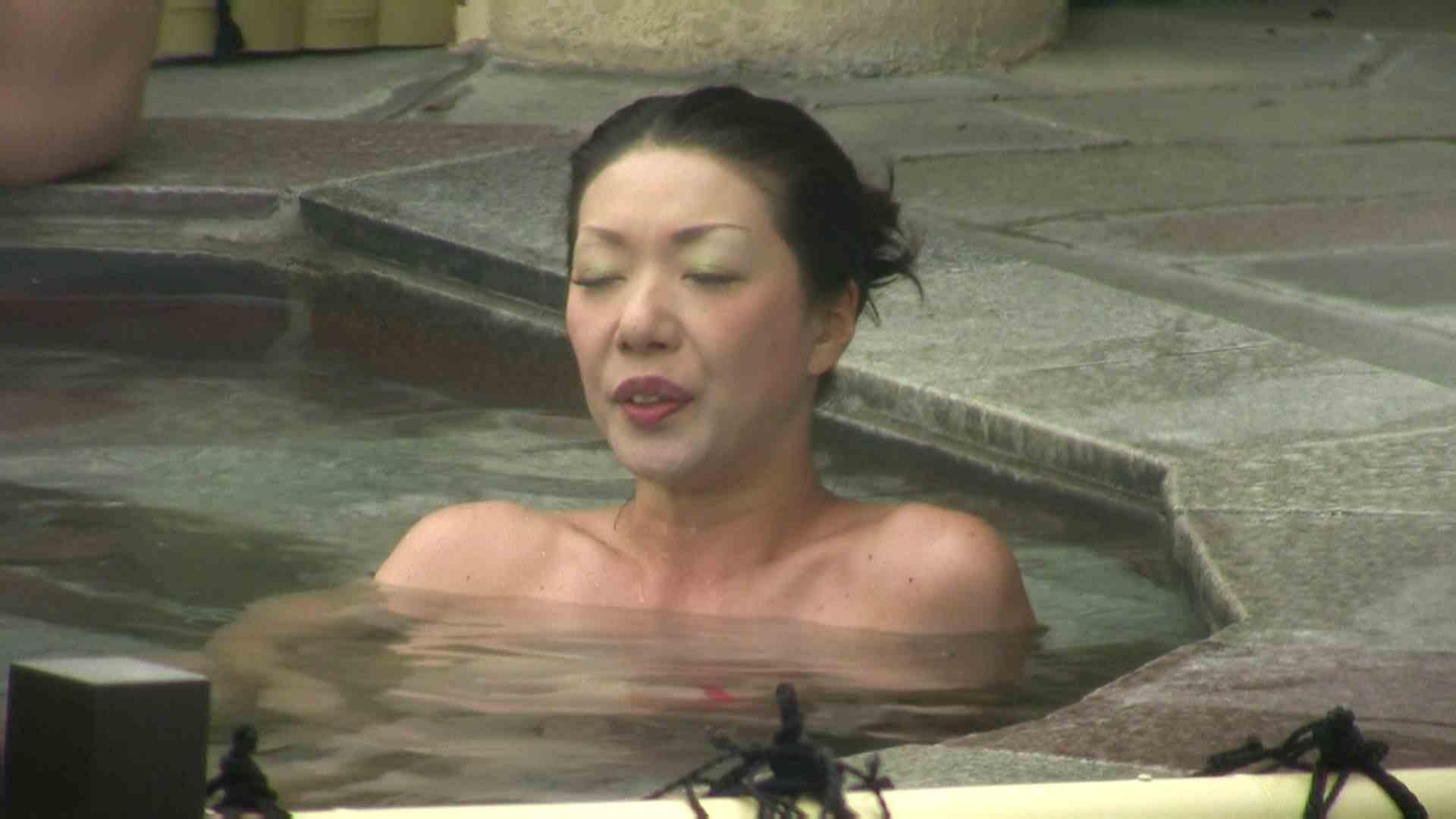 高画質露天女風呂観察 vol.036 高画質   OLのプライベート  13pic 1