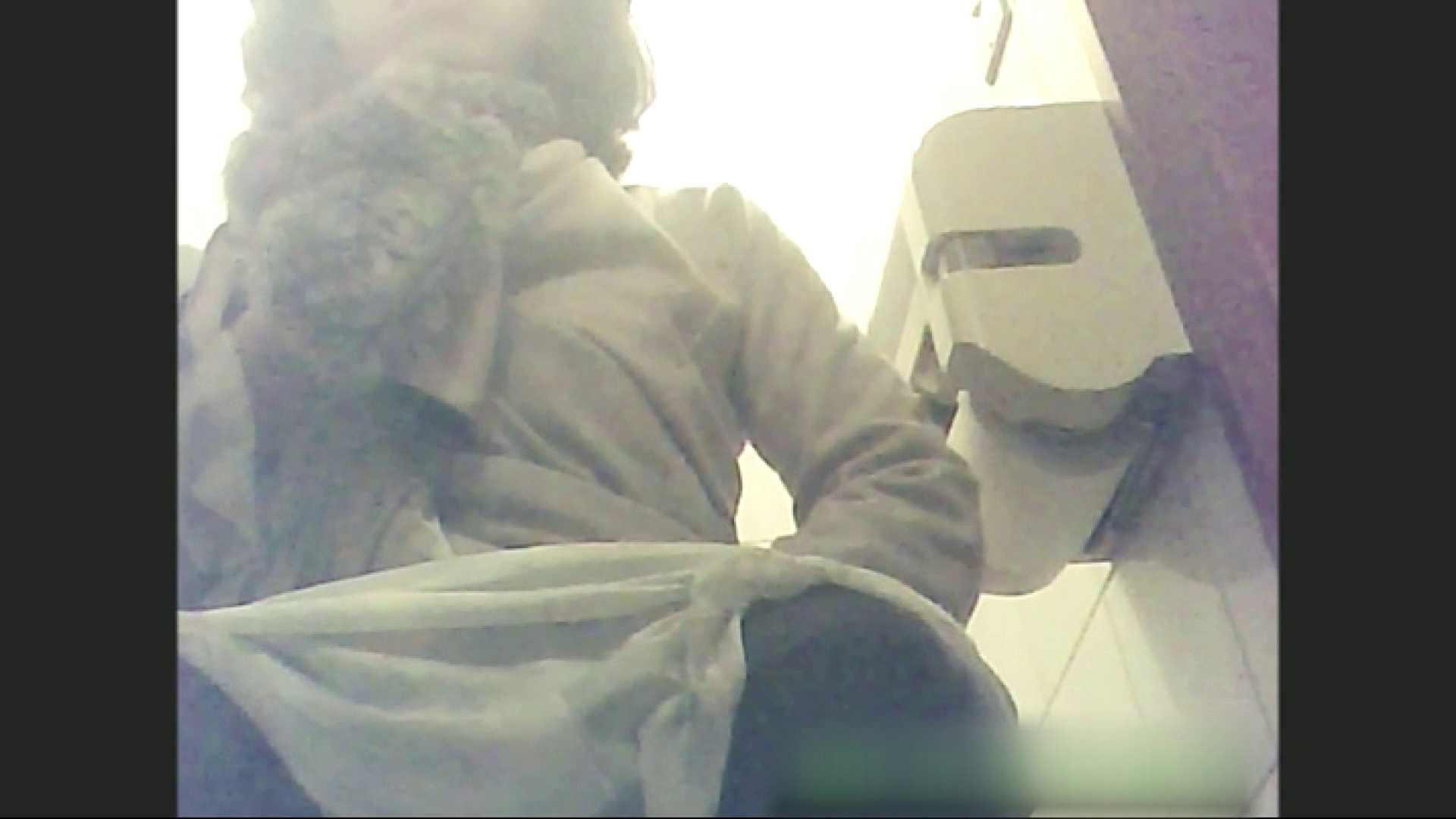 ティーンガールのトイレ覗き‼vol.06 お姉さん ワレメ無修正動画無料 10pic 10