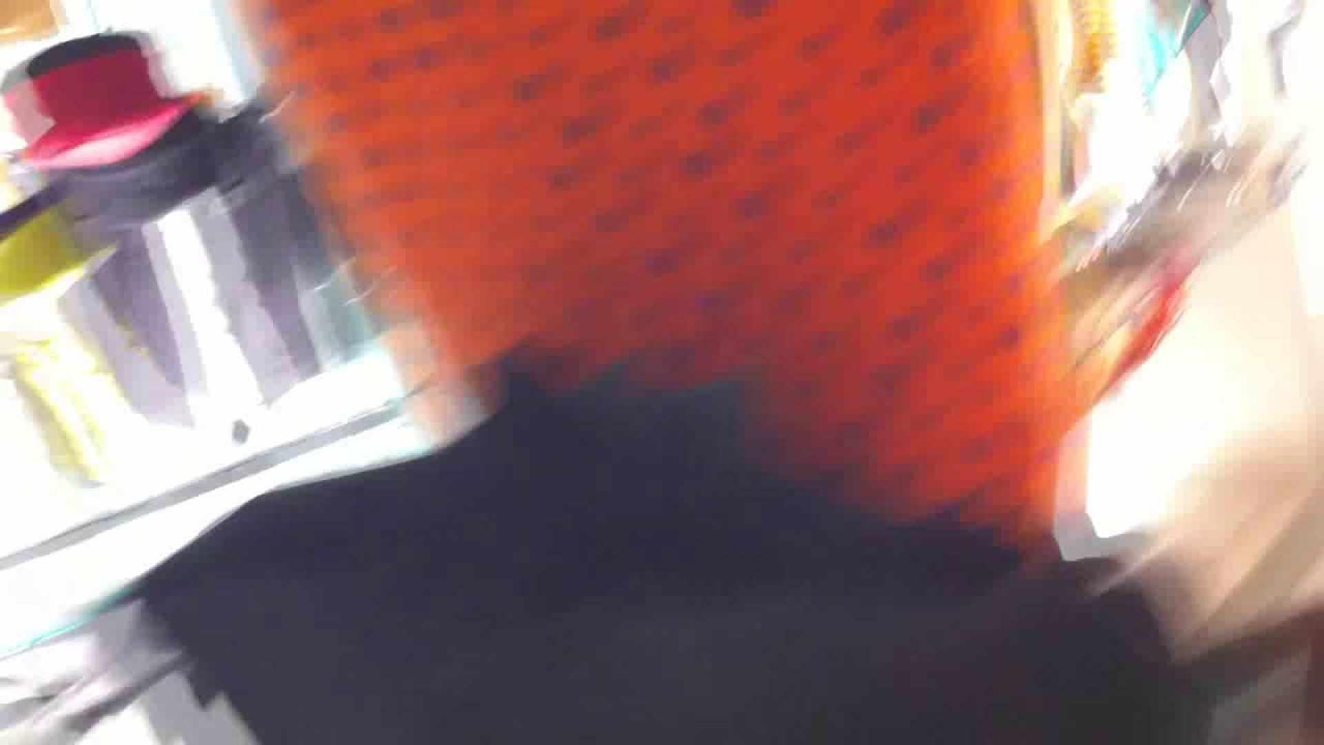 フルHD ショップ店員千人斬り! 大画面ノーカット完全版 vol.51 胸チラ エロ画像 10pic 2