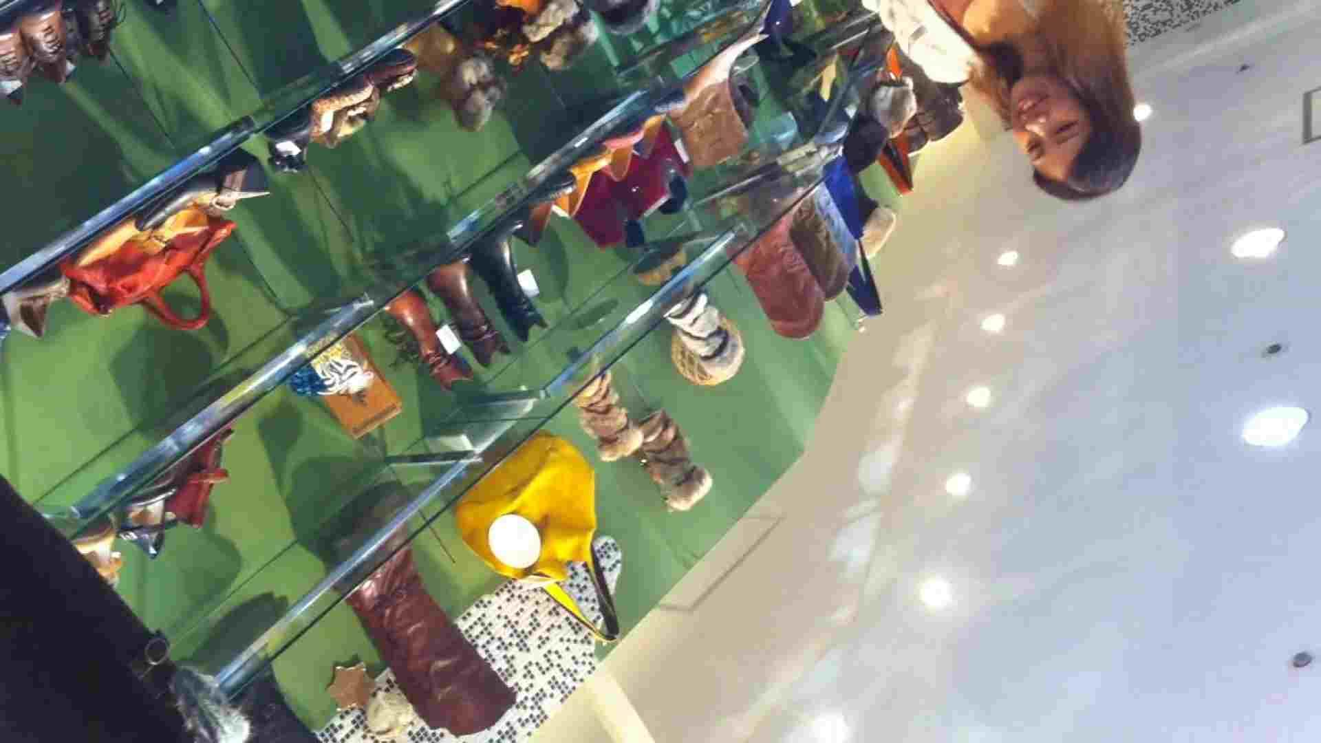フルHD ショップ店員千人斬り! 大画面ノーカット完全版 vol.72 接写 われめAV動画紹介 10pic 2