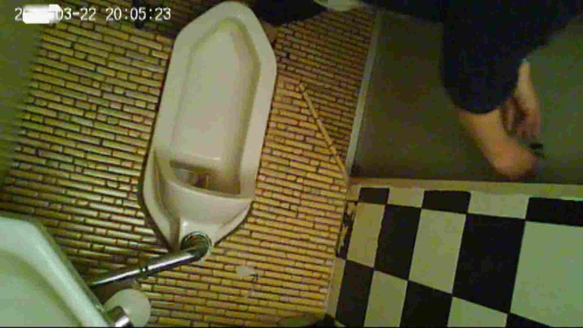 和式トイレの喫茶店店主マロンさんのコレクションvol.2 盗撮特撮 おまんこ動画流出 13pic 3