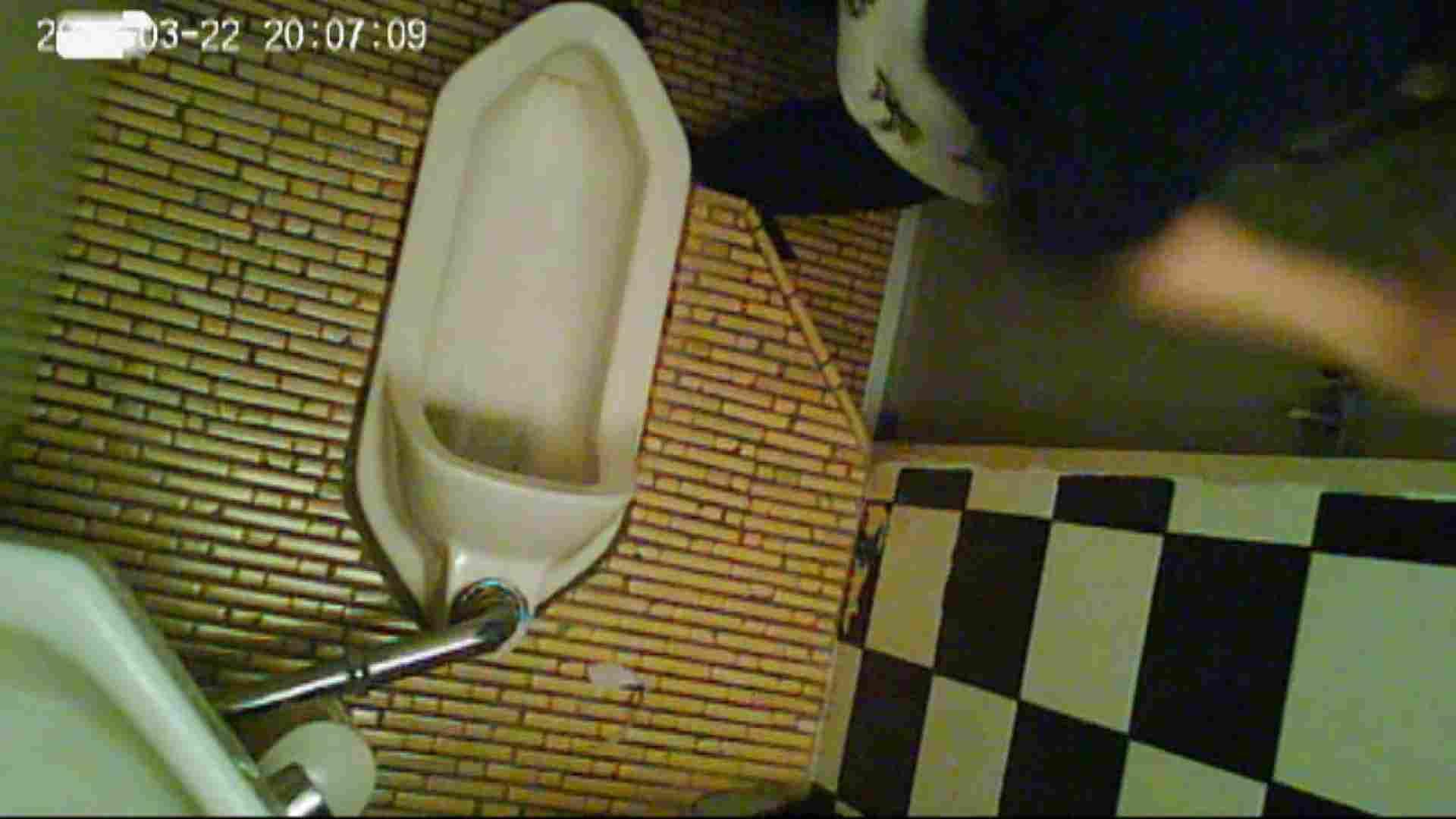 和式トイレの喫茶店店主マロンさんのコレクションvol.2 和式 エロ無料画像 13pic 9