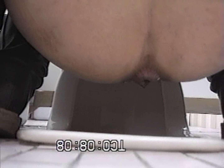 秘宝伝厠盗撮録! 潜入編 お顔バッチリ! 厠 アダルト動画キャプチャ 11pic 3