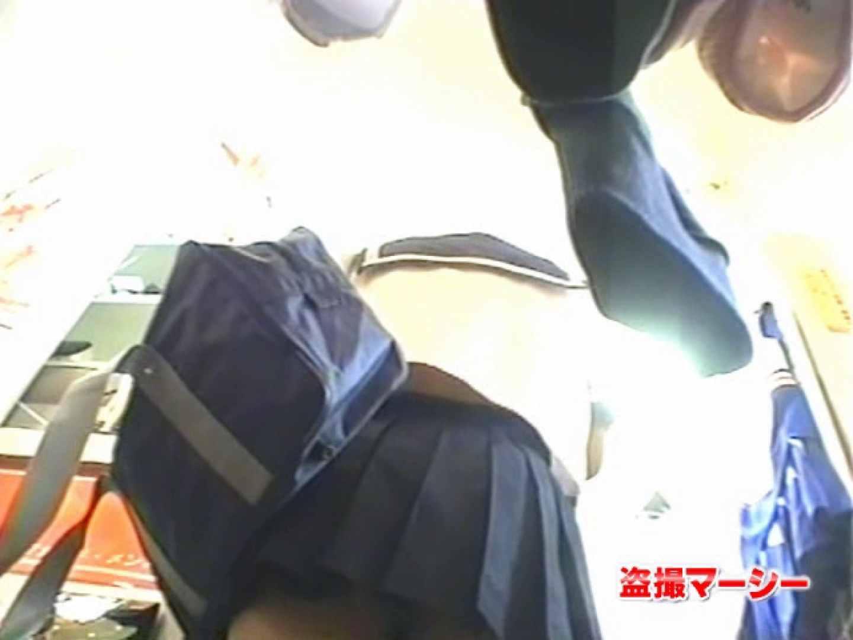 一押し!!制服女子 天使のパンツ販売中 制服   0  11pic 9