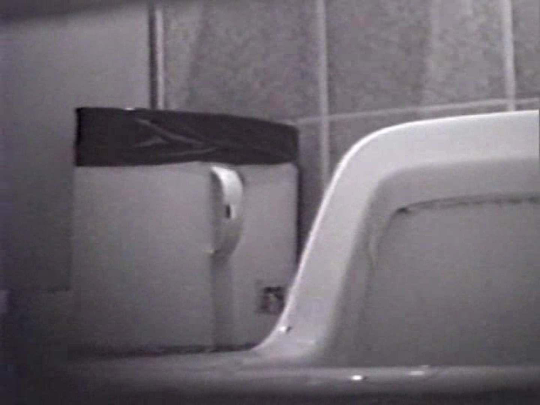 臭い厠で全員嘔吐する女 洗面所  11pic 10