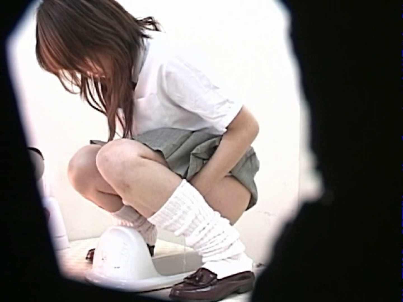 M字開脚制服女子を真下から盗撮! 厠 おまんこ無修正動画無料 12pic 8