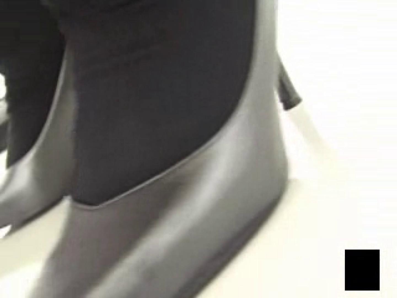 股間に接近しゃがみパンツ エロカワパンティ ヌード画像 13pic 7