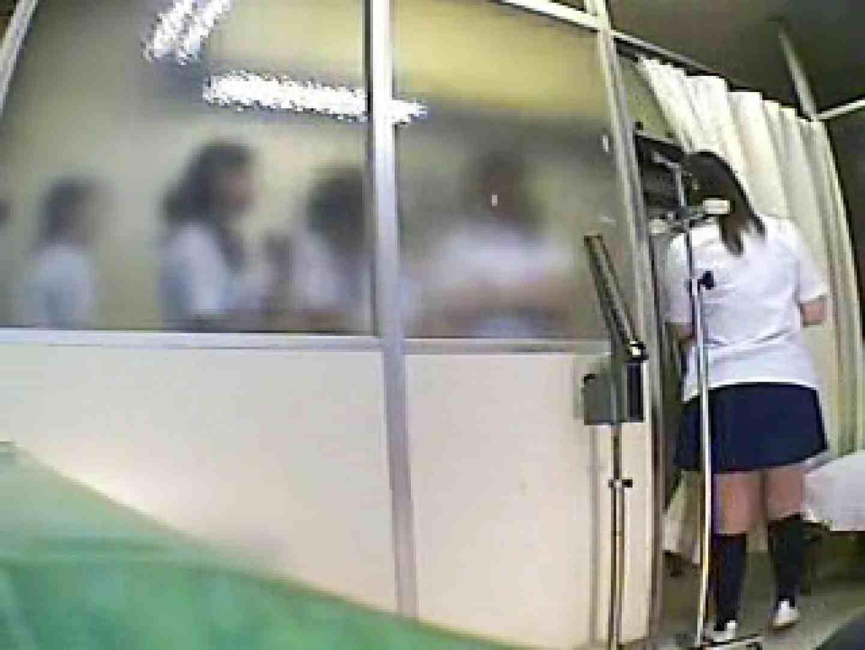 女子K校の内科検診vol.6 学校 オマンコ無修正動画無料 11pic 6