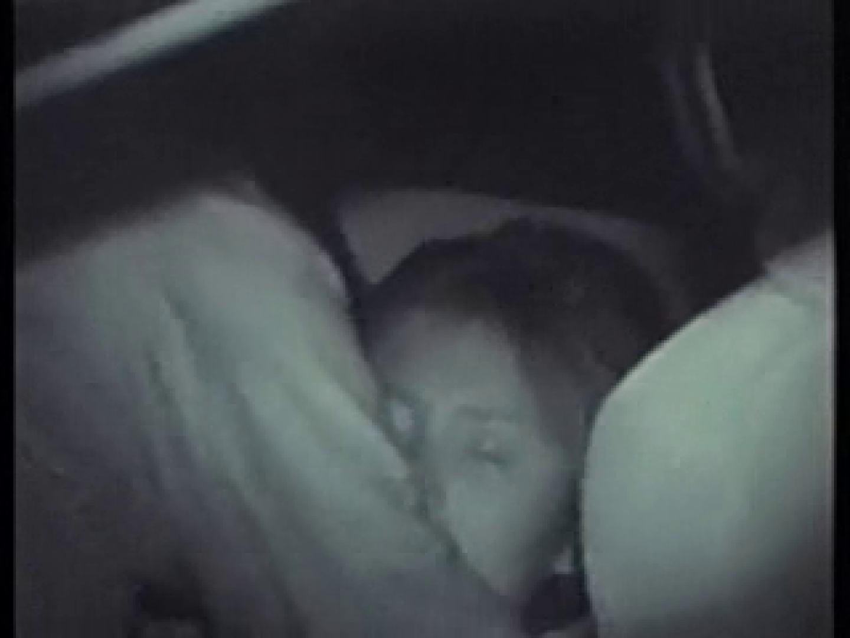 深夜密撮! 車の中の情事 車 | カップル  11pic 11