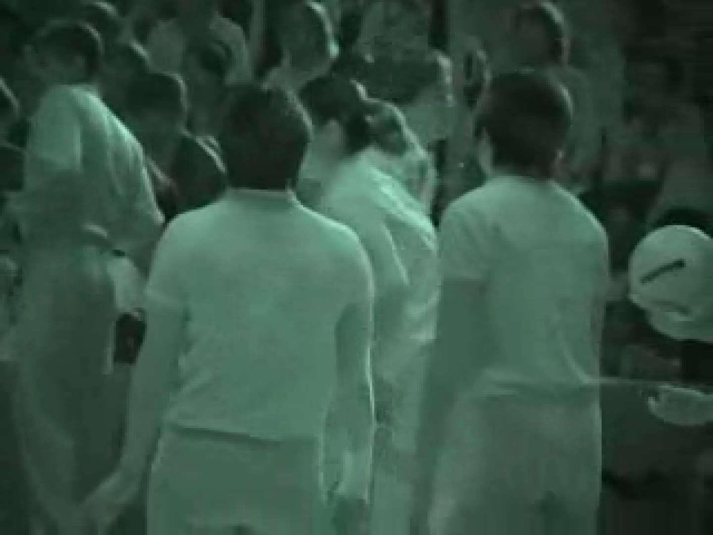 赤外線バレー02 エロカワパンティ 隠し撮りオマンコ動画紹介 13pic 7