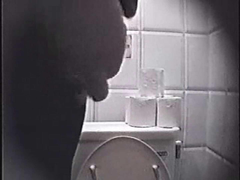 盗撮女子厠完全密着 放尿 のぞき動画画像 10pic 4