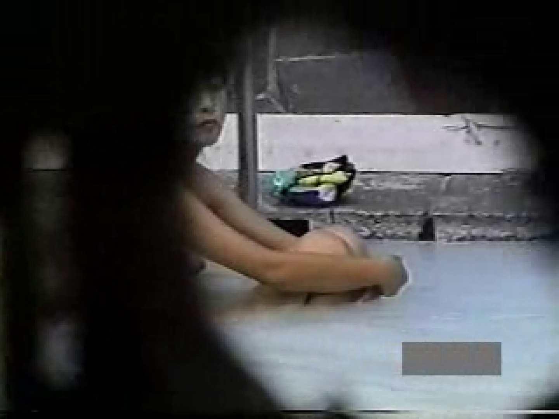 世界で一番美しい女性が集う露天風呂! vol.03 OLのプライベート のぞき動画画像 10pic 6