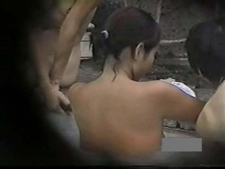 世界で一番美しい女性が集う露天風呂! vol.03 OLのプライベート のぞき動画画像 10pic 10