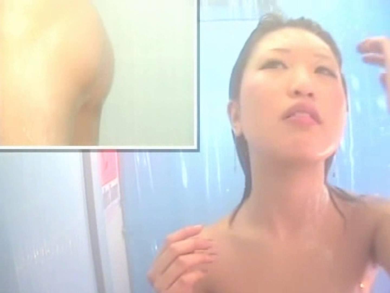 海だ!GALだ!盗撮だ!② シャワー 隠し撮りオマンコ動画紹介 13pic 3