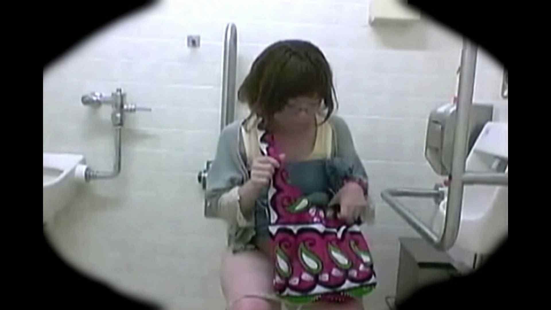 teen galトイレ覗き紙がナイ編‼vol.05 浴衣  12pic 4