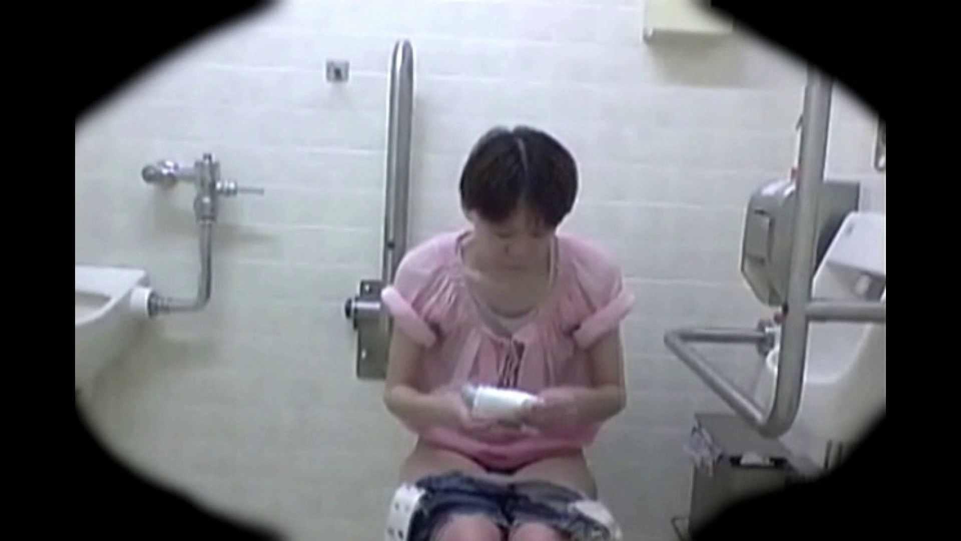 teen galトイレ覗き紙がナイ編‼vol.05 浴衣  12pic 8