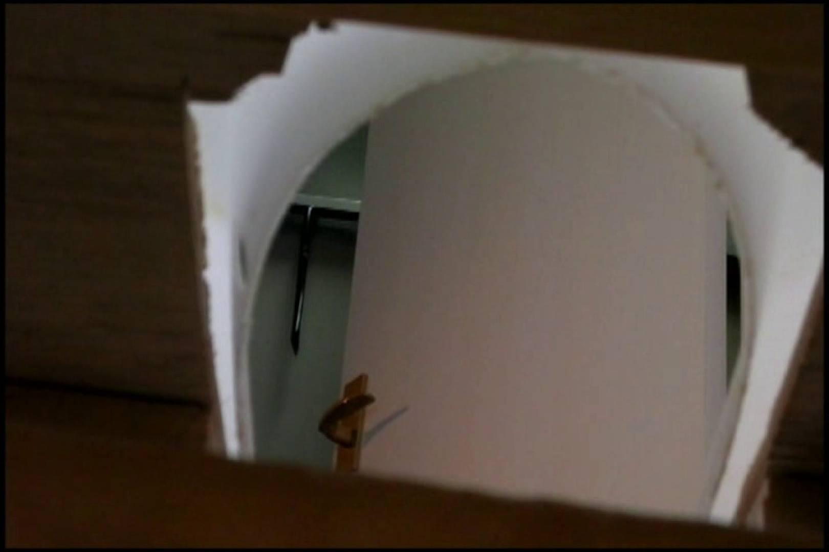 和式にまたがる女たちを待ちうけるカメラの衝撃映像vol.02 厠 オマンコ動画キャプチャ 10pic 3