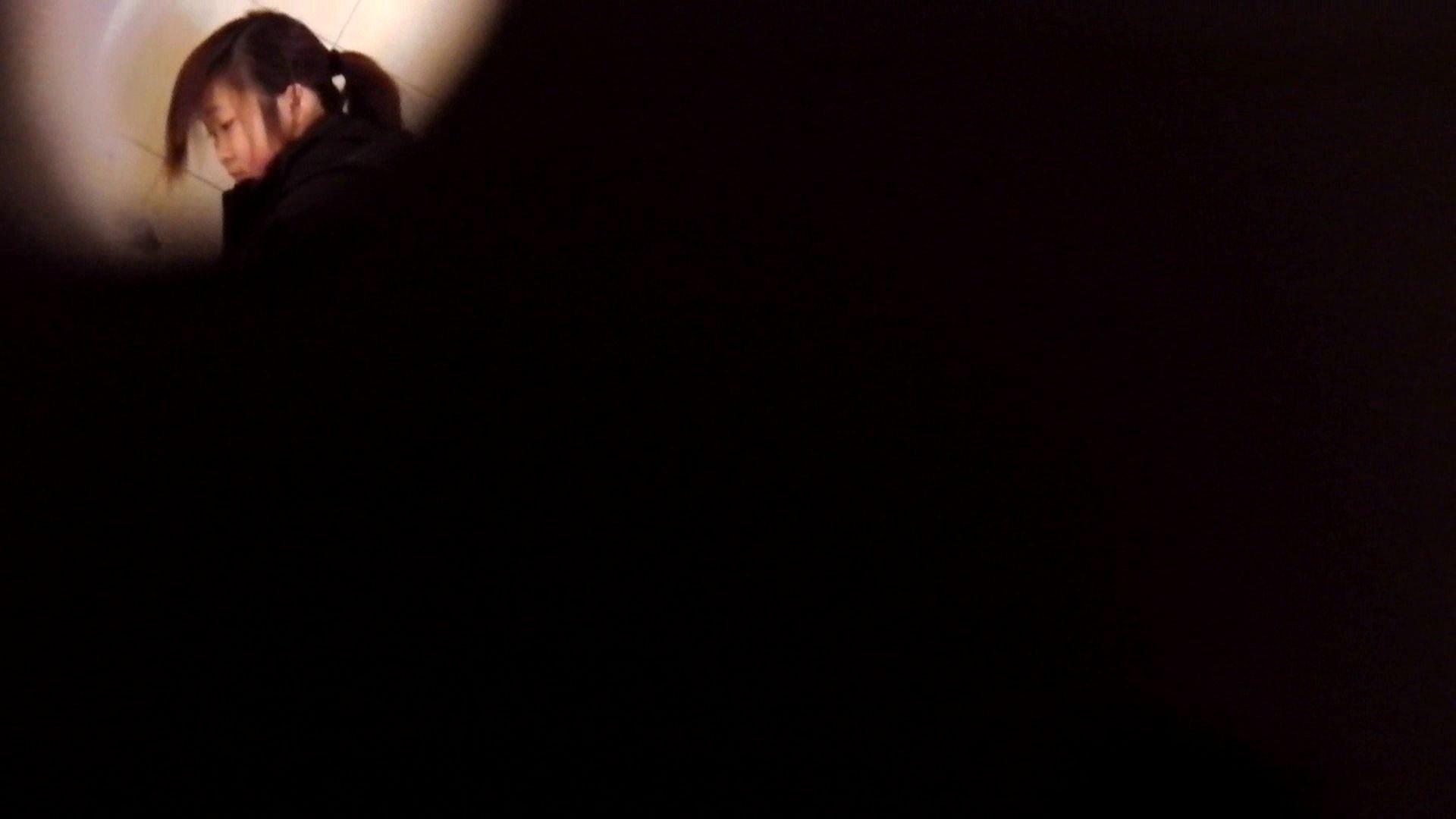【世界の射窓から】世界の射窓から vol.1前編 洗面所   OLのプライベート  12pic 9