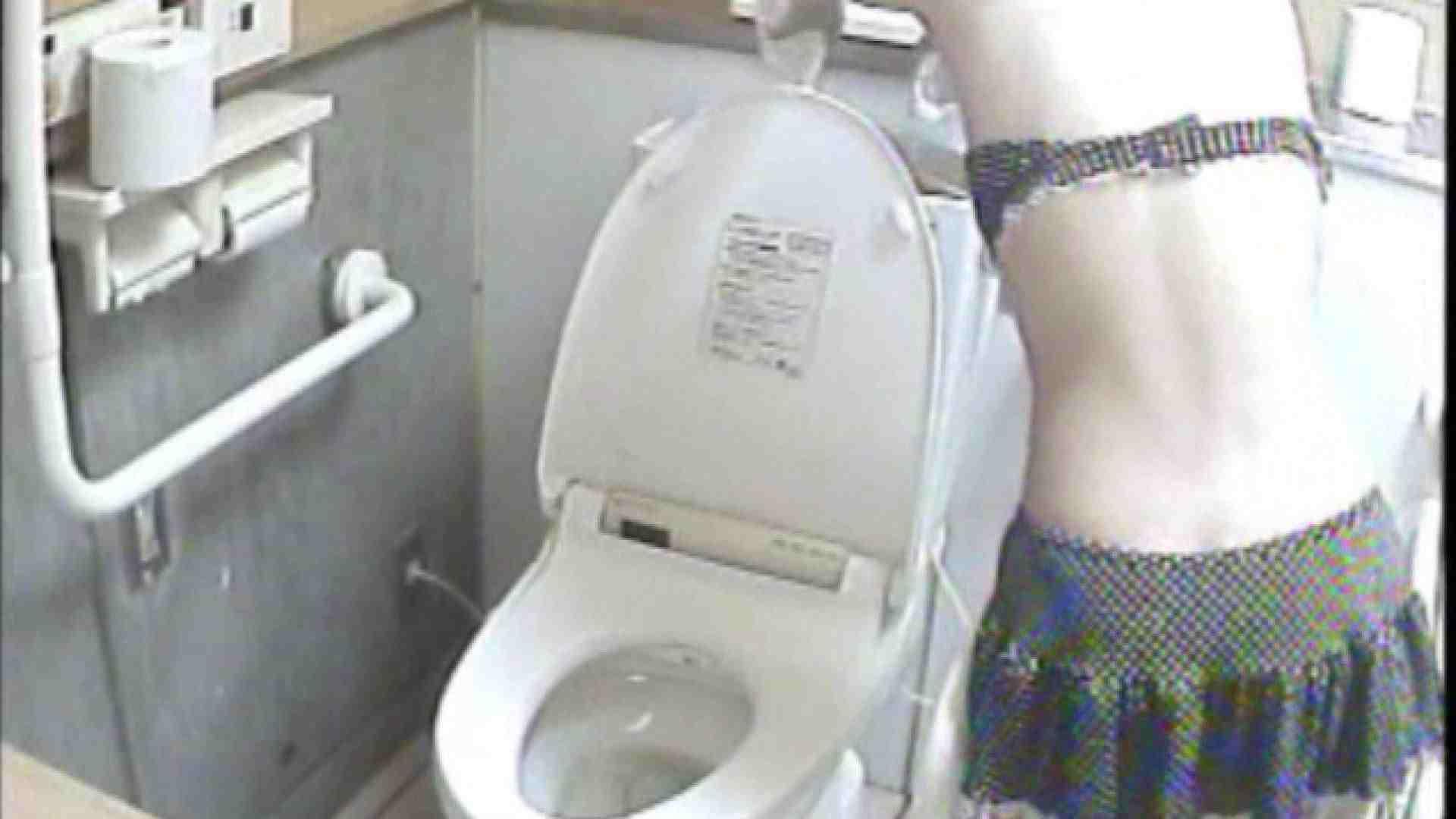 女子トイレ盗撮若い嬢編vol.03 排泄 オメコ動画キャプチャ 11pic 7