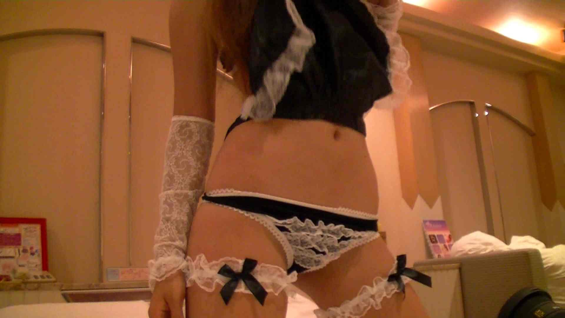 vol.1 警戒されながらラブホテルへ!優ちゃんの撮影開始です。 コスプレ  13pic 6