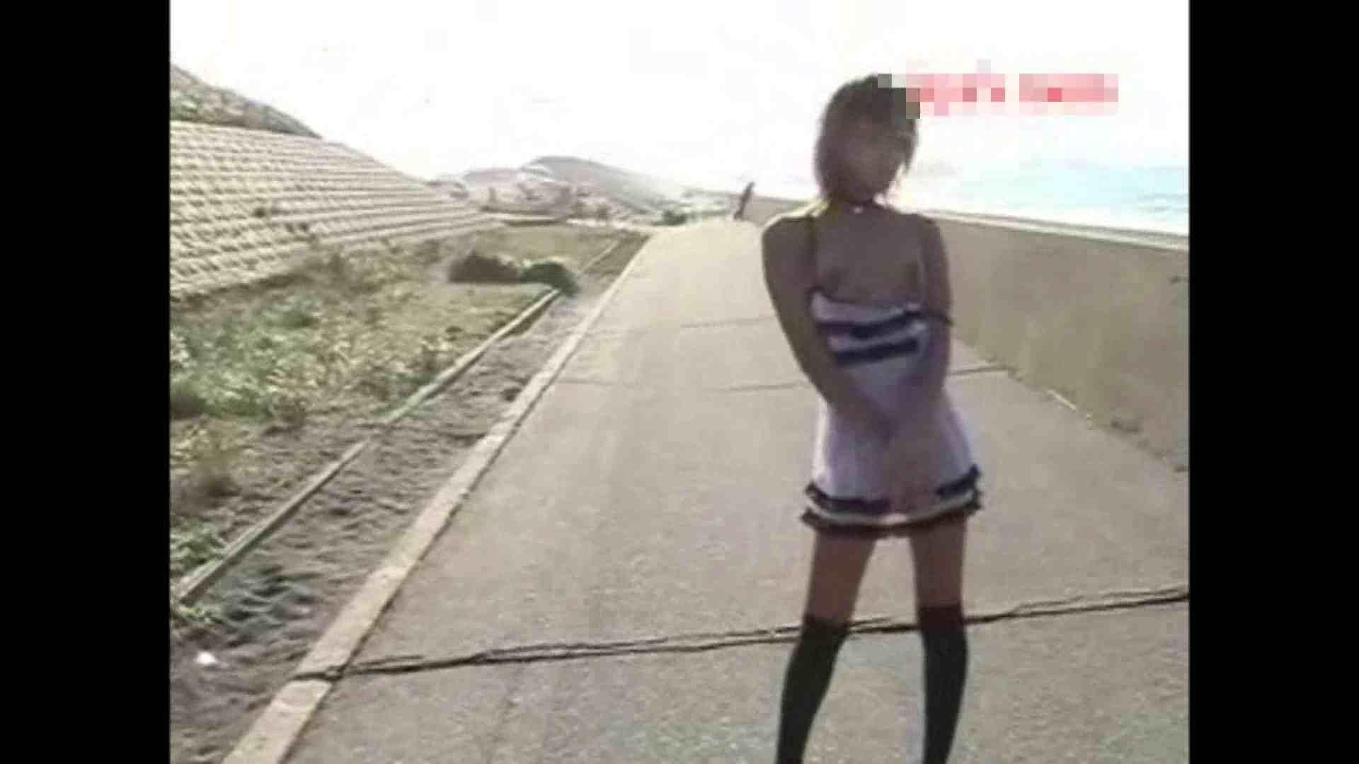 伝説の露出女神 特集5 チラ  11pic 2