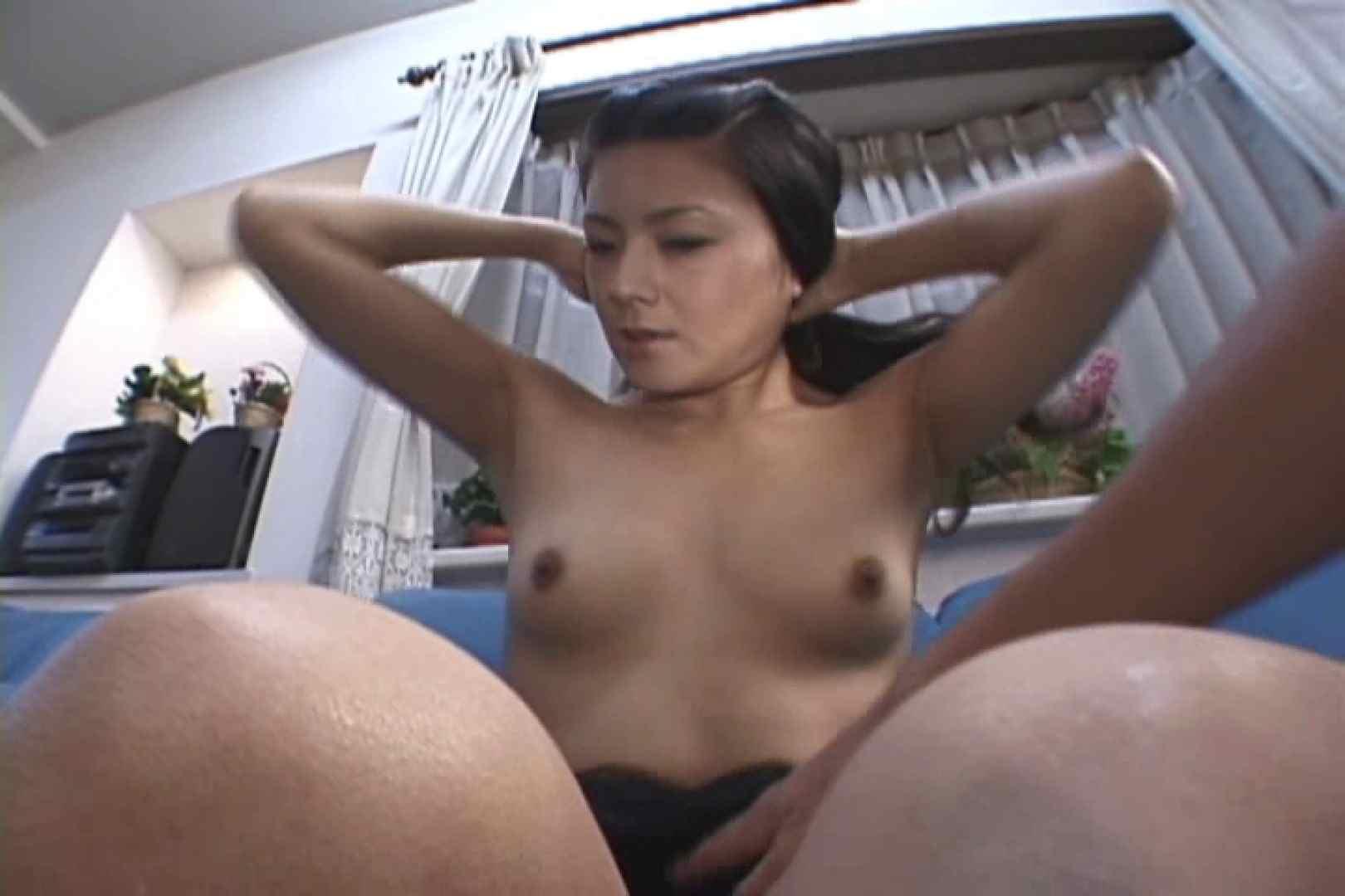 初めての撮影、涙の後には・・・~佳山玲子~ ローター  10pic 8