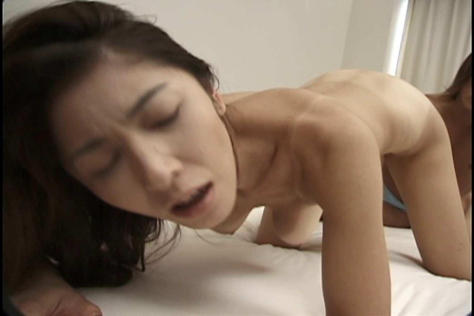 昼間の奥様は欲求不満 ~安田弘美~ おっぱい 覗きおまんこ画像 13pic 12