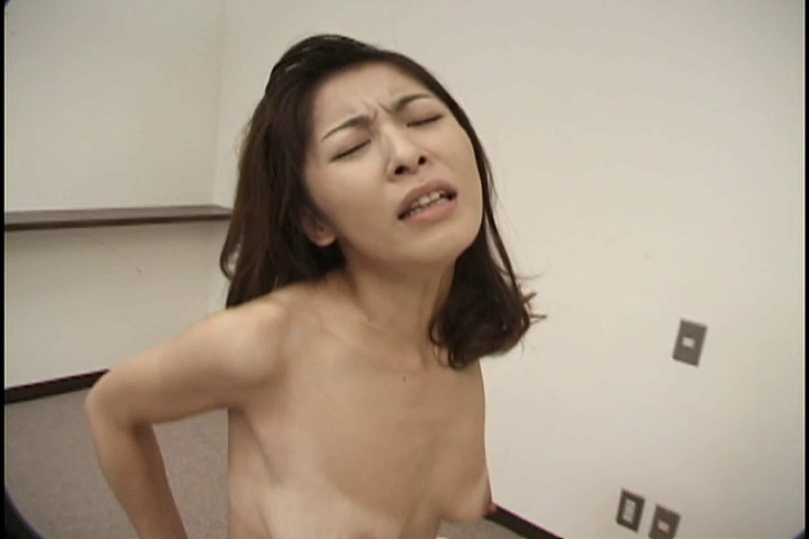 昼間の奥様は欲求不満 ~安田弘美~ SEX 性交動画流出 13pic 13