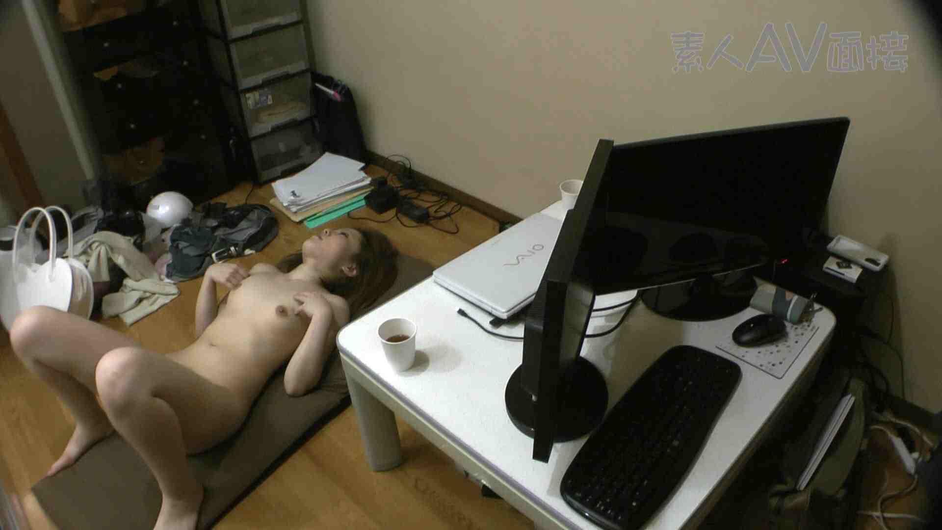 素人嬢がAV面接にやって来た。 仮名ようこVol.2 プライベート 性交動画流出 12pic 11