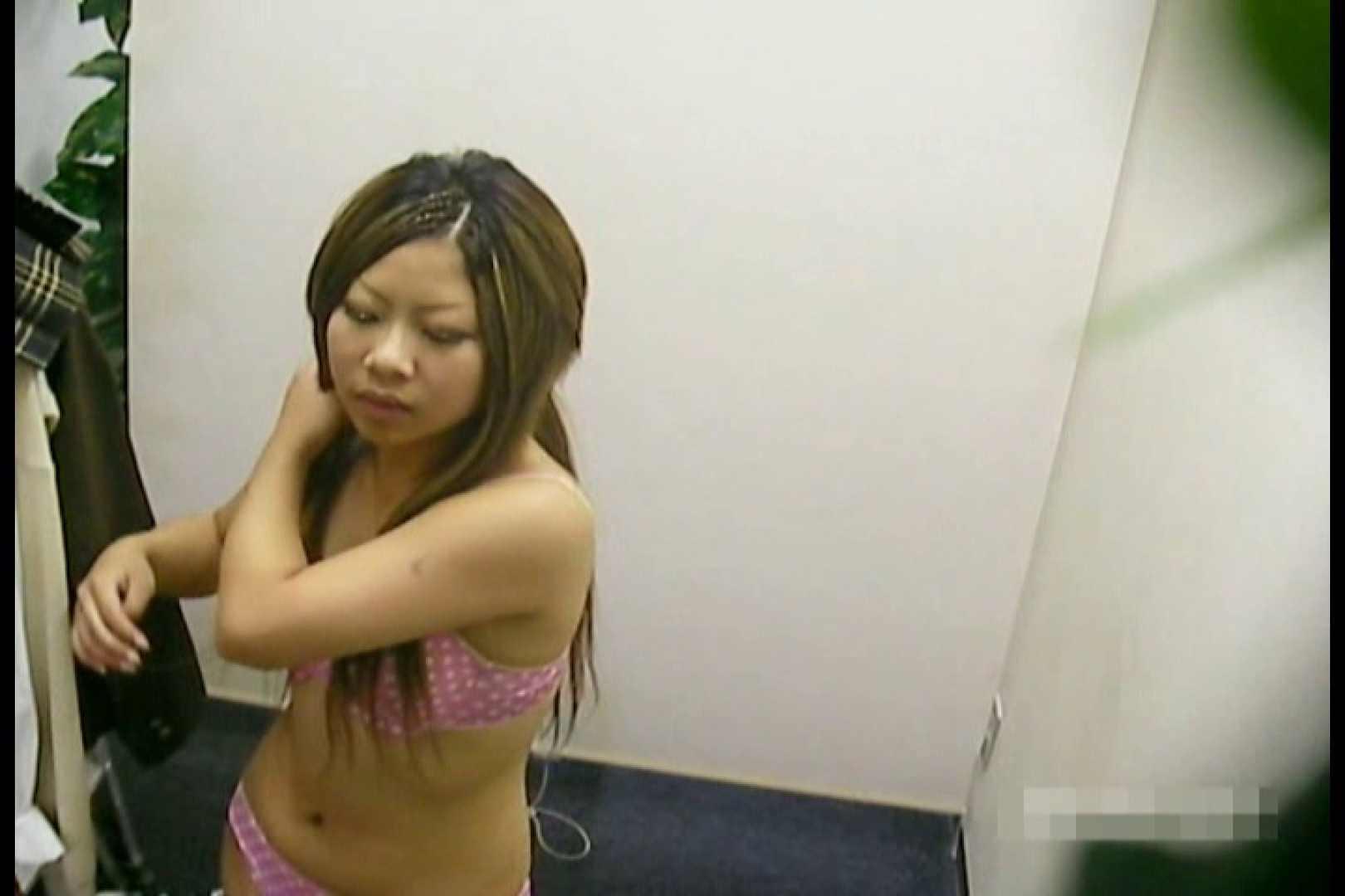 素人撮影 下着だけの撮影のはずが・・・幸子18歳 盗撮特撮 すけべAV動画紹介 13pic 7